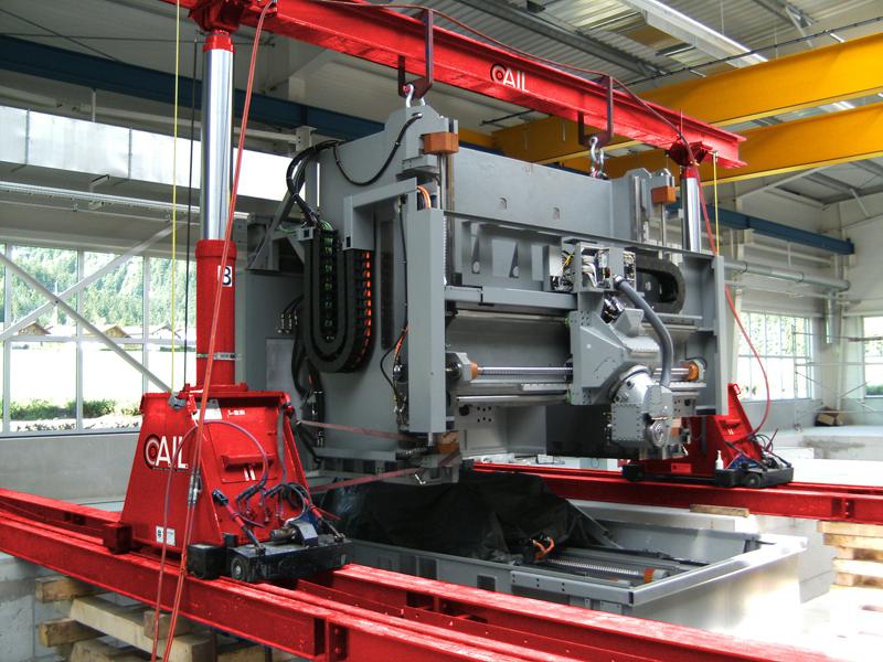 Branche Maschinenbau